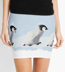 Not Everyone Gets a Piece  Mini Skirt
