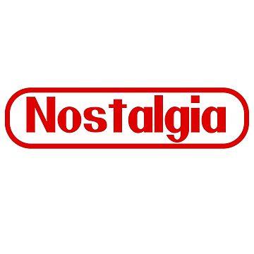 Nostalgia by everything-shop