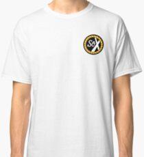 SoX - The Social Experiment Classic T-Shirt