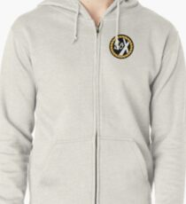 SoX - The Social Experiment Zipped Hoodie