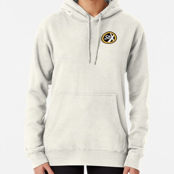 SoX - The Social Experiment Pullover Hoodie