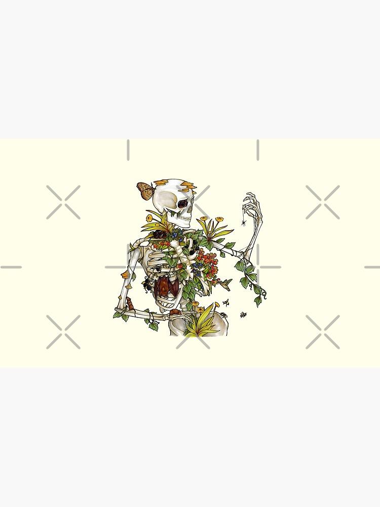 Knochen und Botanik von edemoss
