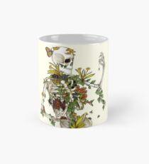 Bones and Botany Mug