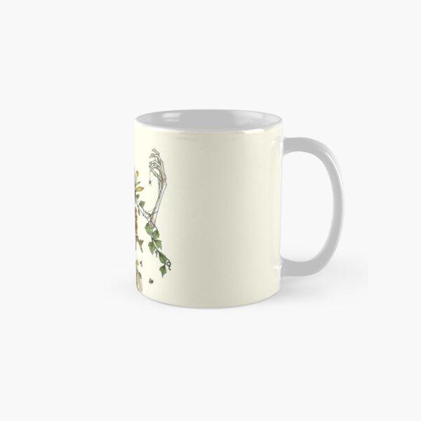 Bones and Botany Classic Mug