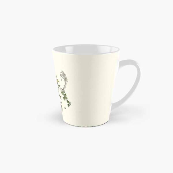 Bones and Botany Tall Mug