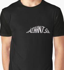 Méchant son (Logo seulement) T-shirt graphique