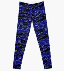 Lino Waves Leggings