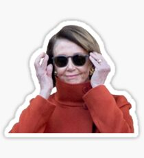 Pelosi, Baby  Sticker