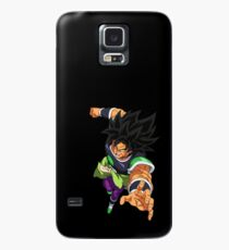 Broly  Case/Skin for Samsung Galaxy