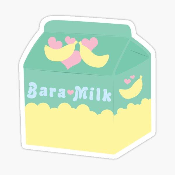 Bara Milk! Sticker
