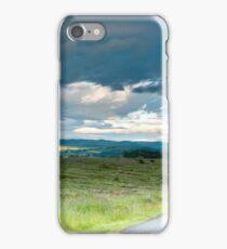 Cloud Filled Sky iPhone Case/Skin