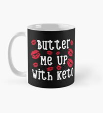 Keto Mugs - Butter Me Up With Keto - Yummo! Mug