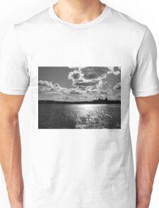 Sky - Gripped Unisex T-Shirt