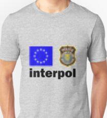PixelRock: Interpol Unisex T-Shirt