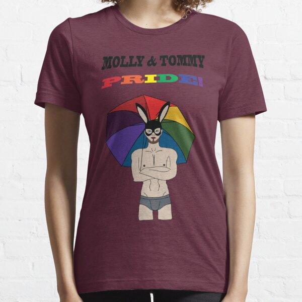 Pride bunny Essential T-Shirt