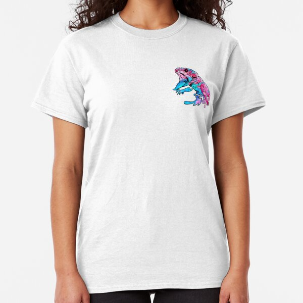 Sleepy Lizard Classic T-Shirt