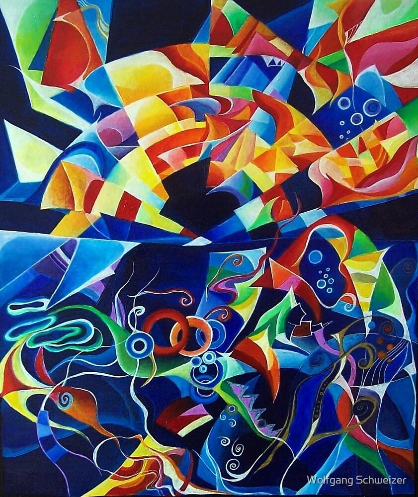Scriabin by Wolfgang Schweizer