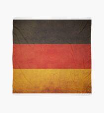 Deutsche Flagge Tuch