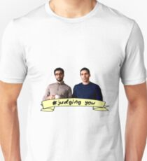 judging you T-Shirt