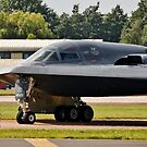 B2 Stealth Bomber by andy lewis