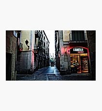 [P1300190 _UFRAW _GIMP _1] Photographic Print