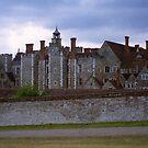 Knole, Sevenoaks, Kent by BronReid