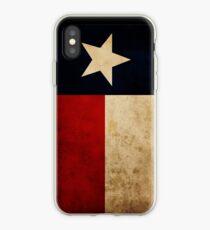 The Texas Flag iPhone Case