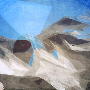 Angles Mountain by perkinsdesigns
