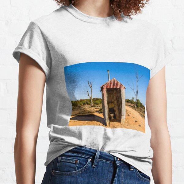 Zanci Station Dunny Classic T-Shirt