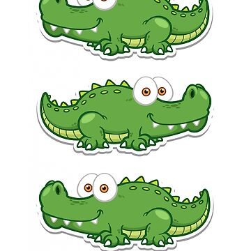 Alligator Gifts by iwaygifts
