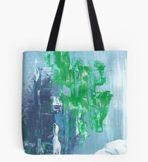 Guardian of the Grotto Tote Bag