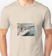 Let's Set Sail Unisex T-Shirt
