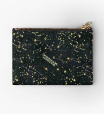 I Have Loved the Stars Studio Pouch