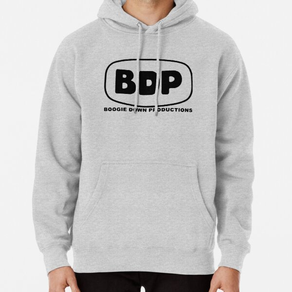 BDP Pullover Hoodie