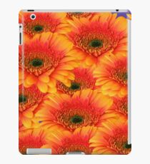 All These Gorgeous Gerberas iPad Case/Skin
