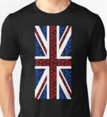 The Silence of the British T-Shirt