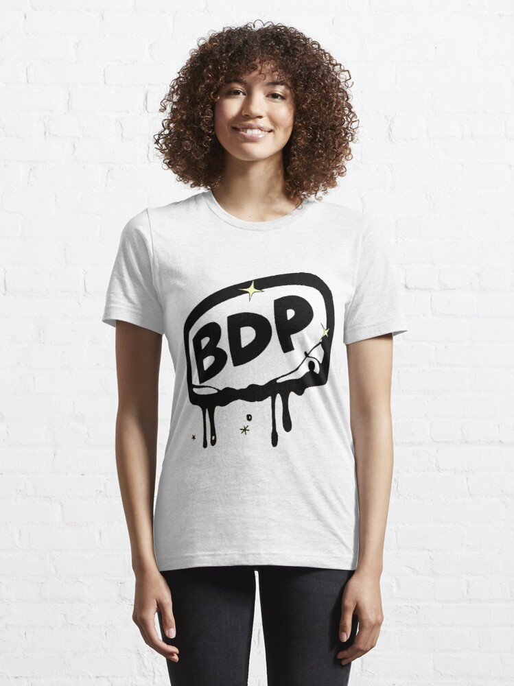 Alternate view of BDP Essential T-Shirt