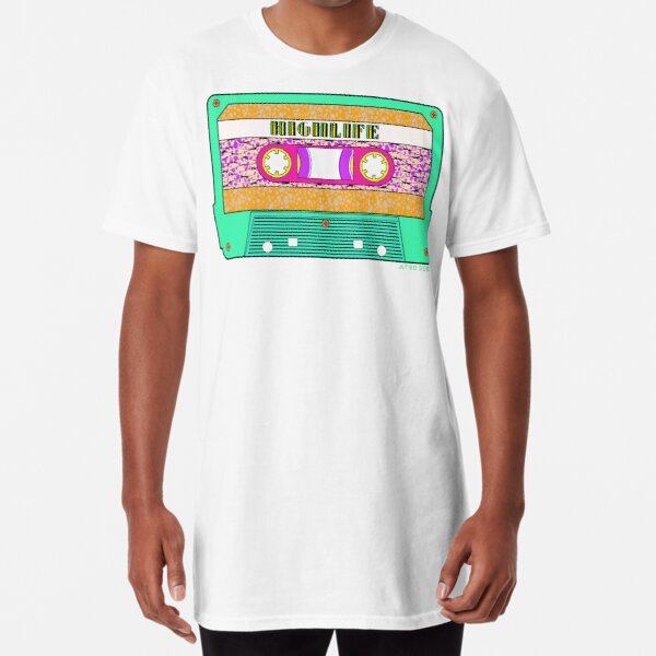 HIGHLIFE Long T-Shirt