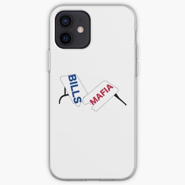 Bills Mafia iPhone Soft Case