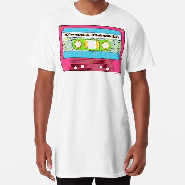 COUPÉ-DÉCALÉ Long T-Shirt