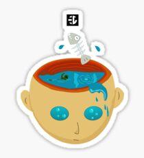 Aquarium.. Sticker