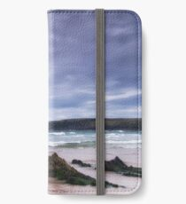 Lewis: On the Rocks iPhone Wallet/Case/Skin