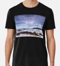 Lewis: On the Rocks Men's Premium T-Shirt