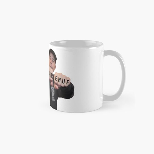FAIR ENUF Classic Mug