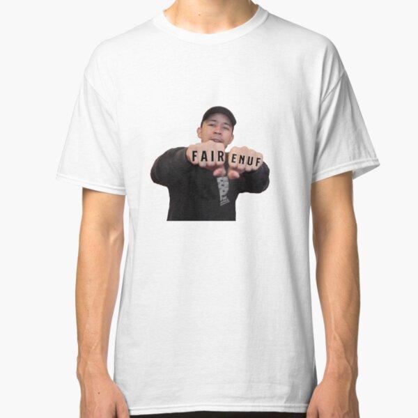FAIR ENUF Classic T-Shirt