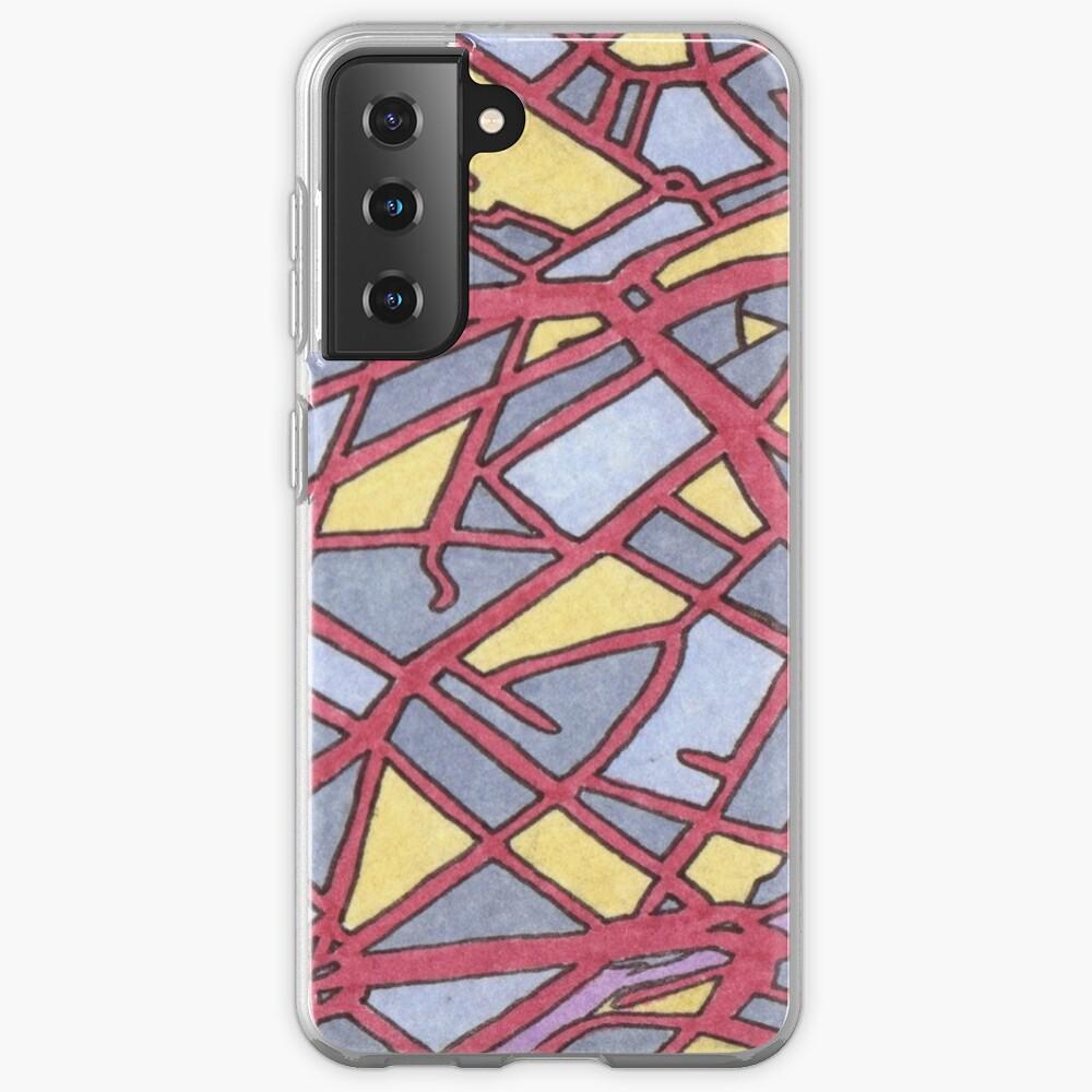 Brussels, Belgium Case & Skin for Samsung Galaxy