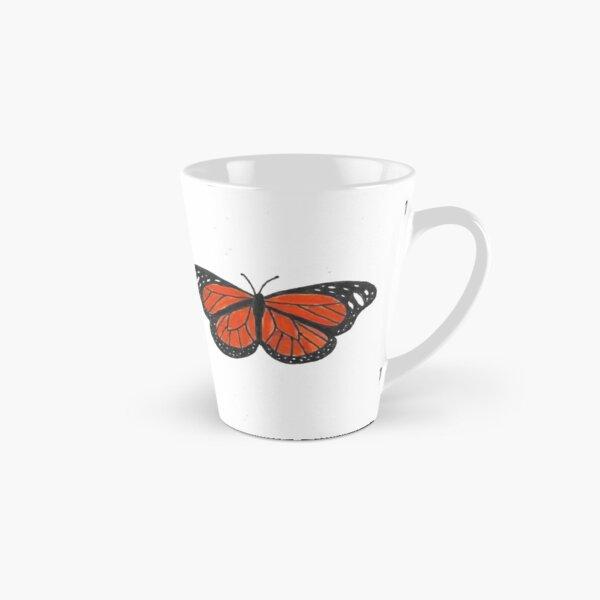 Monarch Butterfly Tall Mug