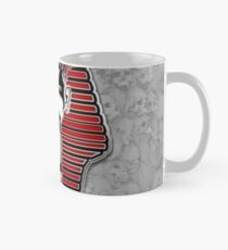 King Diamond - Curse of the pharaohs Classic Mug