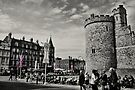 Windsor Castle by Yhun Suarez