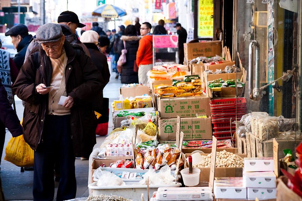 Chinatown by melissajmurphy